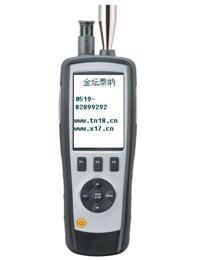 DT9880 便攜式激光粒子計數器