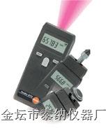 Testo470 转速仪