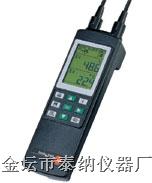 testo645 温湿度仪