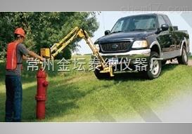 Hurco 管线消防栓运动器