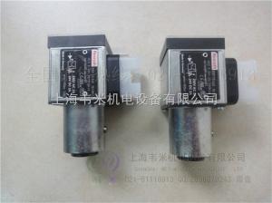 HED2OA2X/200 Rexroth压力继电器