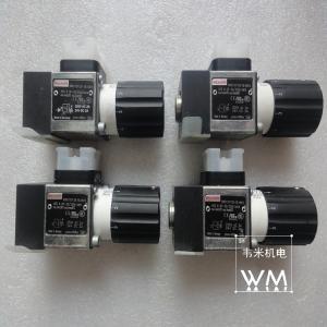 REXROTH力士乐压力继电器HED8OP-2X/350K14