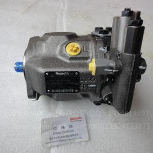 Rexroth力士乐泵A10VSO45DRG/31R-PPA12N00
