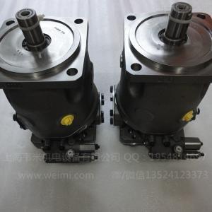 Rexroth力士乐定量泵A10VSO71DRG/31R-PPA12N00