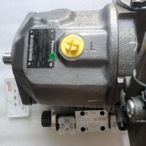 力士乐Rexroth液压径向泵A10VSO71DFR/31R-PPA12N00