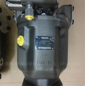 力士乐A10VS系列泵A10VSO140DFR1/31R-VPB12N00