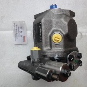 博世力士乐径向柱塞泵A10VSO28DFR/31R-PSA12N00