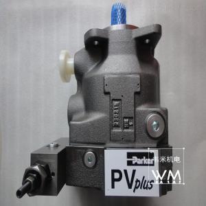 parker柱塞泵PV016R1K1T1NELB