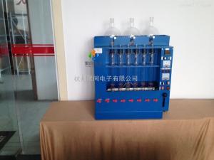福建粗纖維測定儀JT-CXW-6木質素檢驗儀