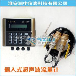 1158W 插入式超声波流量计