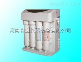 電腦版自動沖洗型純水機