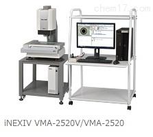 VMA系列 尼康视频图象坐标测量仪