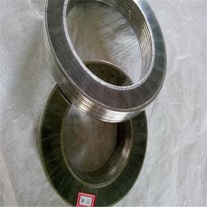 高温管道增强石墨复合垫片生产厂家
