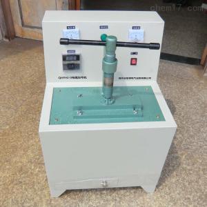 QHYHJ-II 柜式礦用電纜壓號機