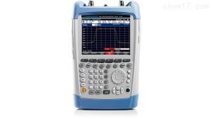R S®FSH13 R S®FSH13頻譜分析儀