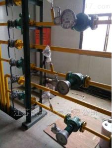 液压油流量计选型