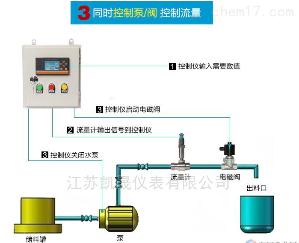工业污水流量表选型