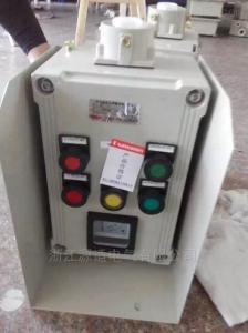 耐高温耐腐蚀 防爆防腐操作柱 磁力配电箱
