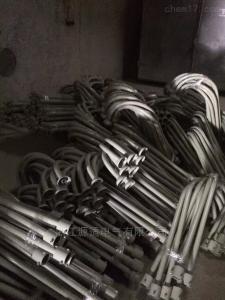 不锈钢防爆防腐挠性连接管