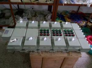 厂家直销 挂式防爆防腐动力配电箱