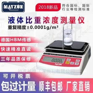 MZ-WG150 硅酸钠溶液密度计 二氧化硅含量测试仪