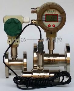 DN4-DN200 純化水流量計精度0.5級