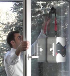 Uglass netzsch- 便携式复合玻璃 Ug 值测量仪