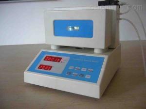 SZ-DM-100 控溫型數字式液體密度計