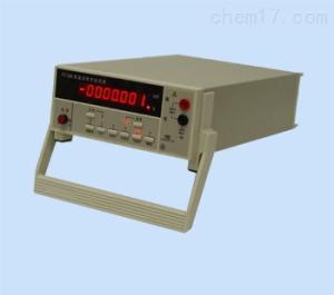 PZ158A 直流数字电压表,微伏表