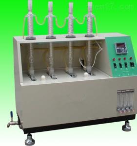SZ-KZC-I 快速阻垢性能测试仪