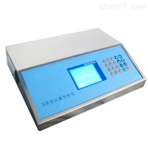 SZ-OR2010型 X荧光钙铁分析仪