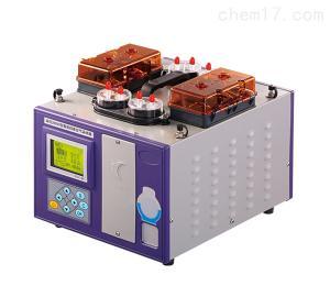 2020S型 智能四路空氣采樣器(電子流量計)