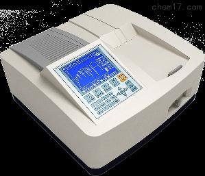 UV-5000 紫外可见分光光度计