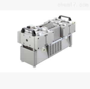 75mbar MPC 2401 E ilvmac/伊尔姆 抗化学腐蚀单级隔膜真空泵