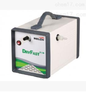 Dryfast Eco E034 WELCH/韦尔奇 新款耐腐蚀隔膜真空泵