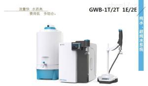 1T/2T 1E/2E GWB系列超纯水器