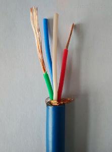 矿用监测电缆MHYV