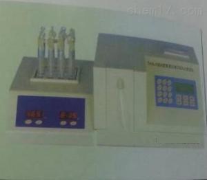 TC-100A 快速cod测定仪 COD检测仪