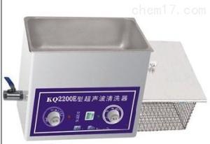 KQ-500E 台式超声波清洗器