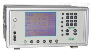 CS5123 数字式选频电平表