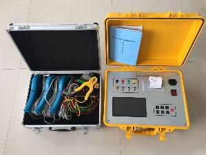 (單相三相)電容電感測試儀參數