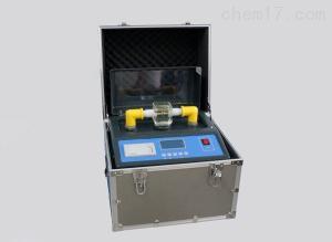 JY-III绝缘油介电强度测试仪