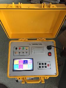 多功能系列電容電感測試儀參數