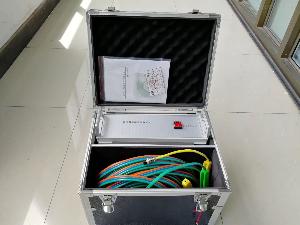 智能变压器绕组变形检测仪分析仪