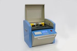 绝缘油介电强度测定仪生产厂家