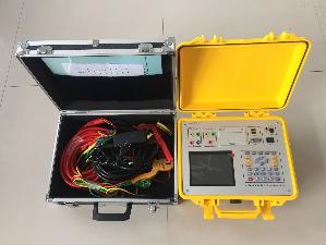 快速测量带电池数字式.05级变比测试仪
