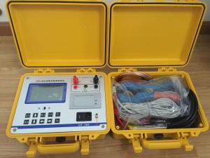 高精度数字电感表电容表频率表