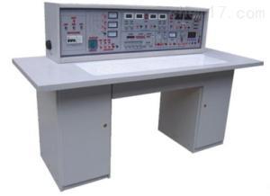VSK-530B 电工模电数电电气控制设备四合一成套设备