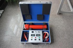 JY-120KV/2-5mA直流高压发生器