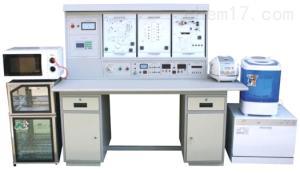 VS-99GB 家用电子产品电气控制综合实训装置